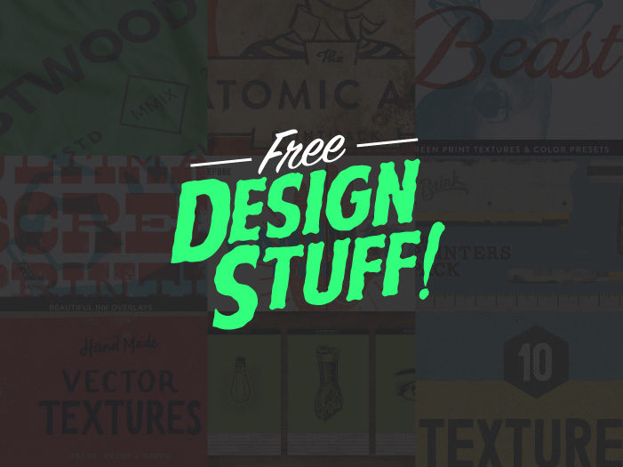 Tools for Designers | Free Design Resources